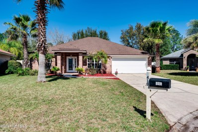 8410 Beresford Ln, Jacksonville, FL 32244 - #: 1096728