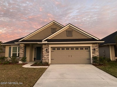 Middleburg, FL home for sale located at 1697 Linda Lakes Ln, Middleburg, FL 32068