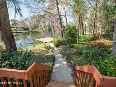 Green Cove Springs, FL home for sale located at 258 Bush Ct, Green Cove Springs, FL 32043