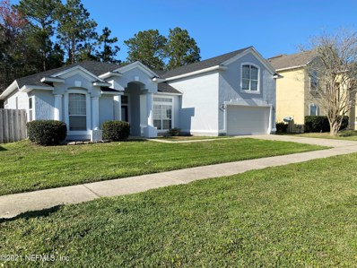 10313 Meadow Point Dr, Jacksonville, FL 32221 - #: 1096801