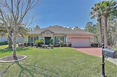 St Johns, FL home for sale located at 821 Nottage Hill St, St Johns, FL 32259