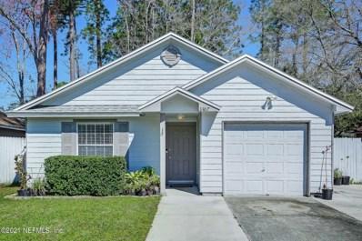 3387 Mandarin Glen Cir E, Jacksonville, FL 32223 - #: 1096817