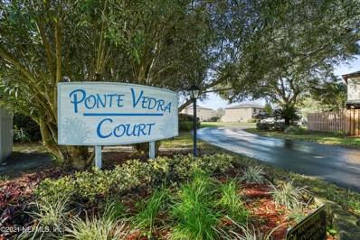 14 Ponte Vedra Ct UNIT C, Ponte Vedra Beach, FL 32082 - #: 1096873