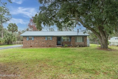 Yulee, FL home for sale located at 97150 Caravel Trl, Yulee, FL 32097