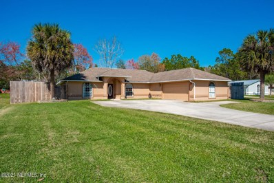St Augustine, FL home for sale located at 4861 Winton Cir, St Augustine, FL 32086