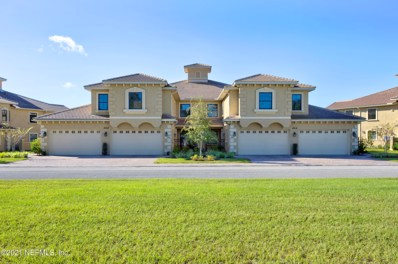 119 Laterra Links Cir UNIT 201, St Augustine, FL 32092 - #: 1096939