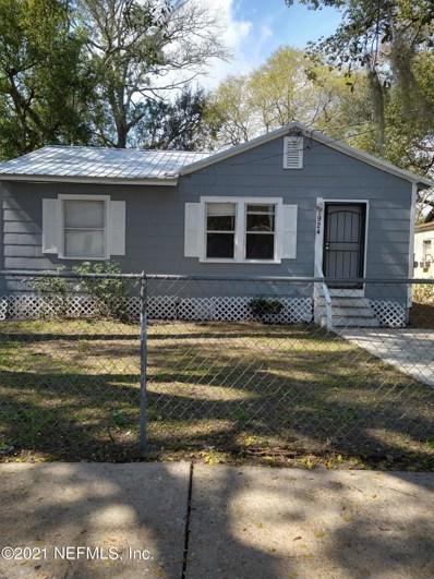 1924 Lambert St, Jacksonville, FL 32206 - #: 1096977