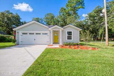 Jacksonville, FL home for sale located at 6652 Barnes Rd S, Jacksonville, FL 32216