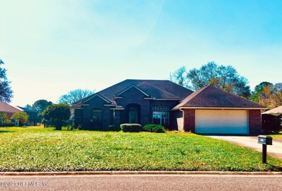 Jacksonville, FL home for sale located at 2958 Amelia Bluff Dr, Jacksonville, FL 32226