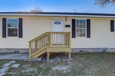 St Augustine, FL home for sale located at 86 Julia St, St Augustine, FL 32084