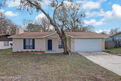 Jacksonville, FL home for sale located at 8348 Country Creek Blvd, Jacksonville, FL 32221