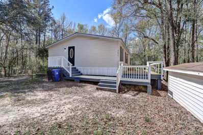 Hastings, FL home for sale located at 9655 E Deep Creek Blvd, Hastings, FL 32145