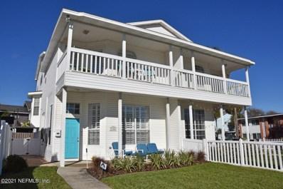 2104 1ST St, Neptune Beach, FL 32266 - #: 1097064