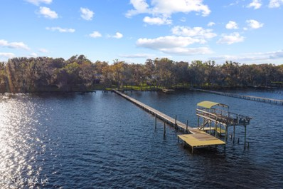 Green Cove Springs, FL home for sale located at 5369 Deer Island Rd, Green Cove Springs, FL 32043