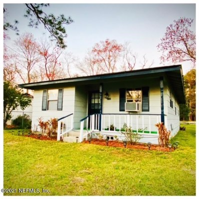 Jacksonville, FL home for sale located at 5745 Benedict Rd, Jacksonville, FL 32209