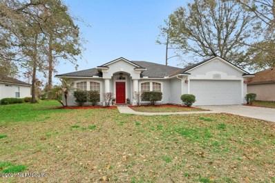 12267 Captiva Bluff Rd, Jacksonville, FL 32226 - #: 1097078