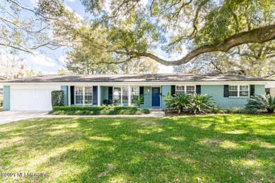 Jacksonville, FL home for sale located at 8829 Runnymeade Rd, Jacksonville, FL 32257