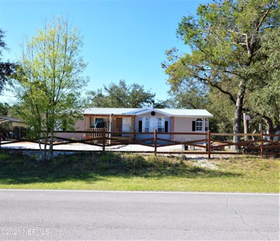 Crescent City, FL home for sale located at 323 Old Highway 17, Crescent City, FL 32112