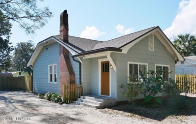 Jacksonville, FL home for sale located at 4750 Shirley Ave, Jacksonville, FL 32210