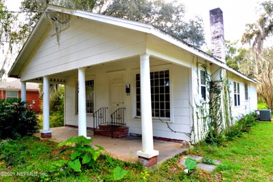 Jacksonville, FL home for sale located at 1724 Marion Rd, Jacksonville, FL 32216