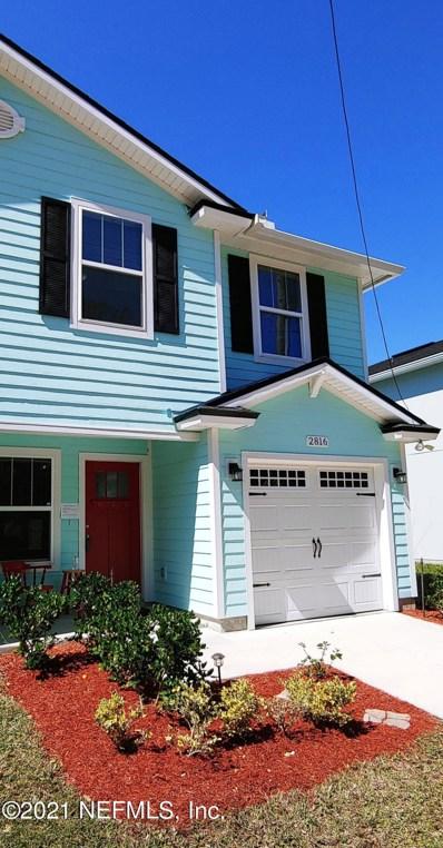 2816 Shangri La Dr, Jacksonville, FL 32233 - #: 1097135