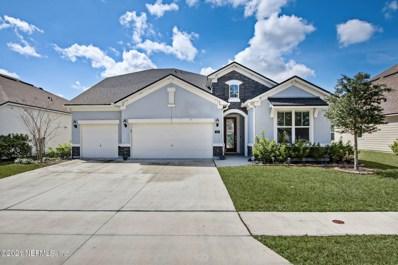 138 Silver Sage Ln, St Augustine, FL 32095 - #: 1097141