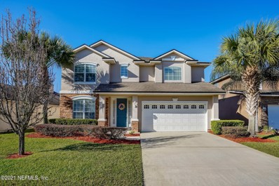 Orange Park, FL home for sale located at 3668 Middlebrook Dr, Orange Park, FL 32065