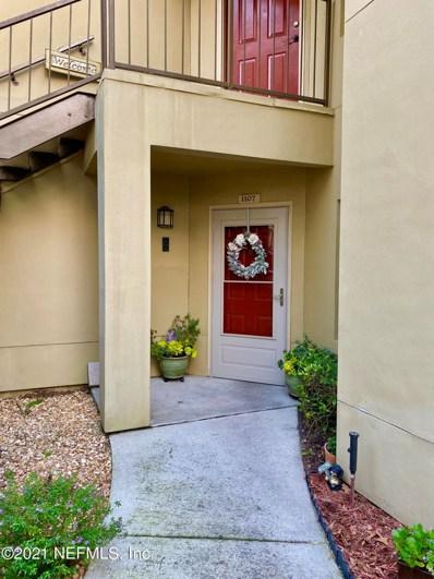Jacksonville, FL home for sale located at 10150 Belle Rive Blvd UNIT 1107, Jacksonville, FL 32256