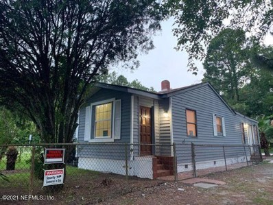 Jacksonville, FL home for sale located at 3310 N Canal St, Jacksonville, FL 32209
