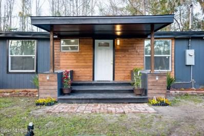 Jacksonville, FL home for sale located at 8146 Harding Ave, Jacksonville, FL 32219