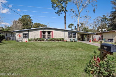 Jacksonville, FL home for sale located at 6811 Cherbourg Ave N, Jacksonville, FL 32205