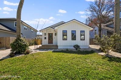 511 Oleander St, Neptune Beach, FL 32266 - #: 1097186