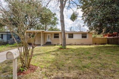 Jacksonville, FL home for sale located at 7442 Burlingame Dr S, Jacksonville, FL 32211