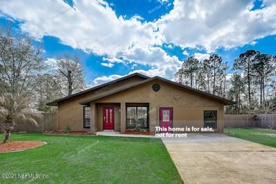 2705 Greenwood Ln W, Middleburg, FL 32068 - #: 1097244