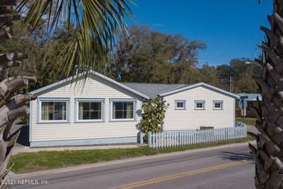 193 Riberia St, St Augustine, FL 32084 - #: 1097272
