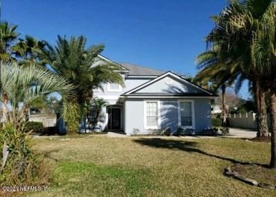 2800 Sheephead Ct, St Augustine, FL 32092 - #: 1097320