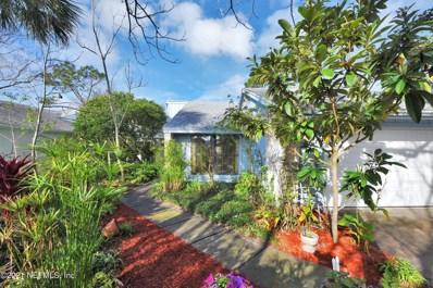 Ponte Vedra, FL home for sale located at 2437 Burgundy Ct, Ponte Vedra, FL 32082