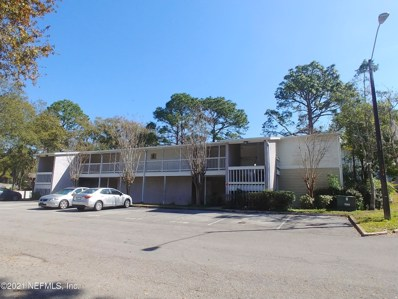 7740 Southside Blvd UNIT 805, Jacksonville, FL 32256 - #: 1097449