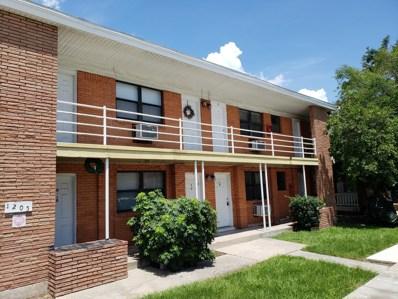Jacksonville, FL home for sale located at 1205 Lasalle St UNIT 2, Jacksonville, FL 32207