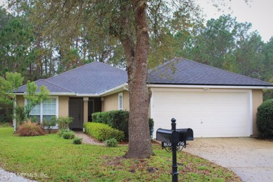 Orange Park, FL home for sale located at 796 Turkey Point Dr, Orange Park, FL 32065