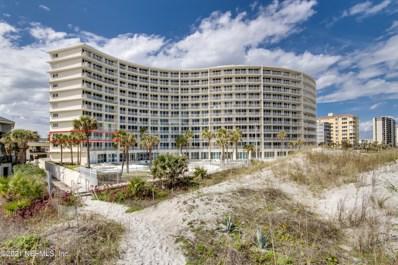 1601 Ocean Dr S UNIT 210, Jacksonville Beach, FL 32250 - #: 1097544