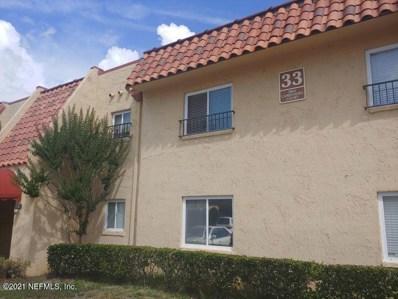 Jacksonville, FL home for sale located at 3865 Campenero Ct UNIT 3, Jacksonville, FL 32217