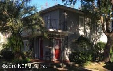 Jacksonville, FL home for sale located at 2923 Oak St, Jacksonville, FL 32205