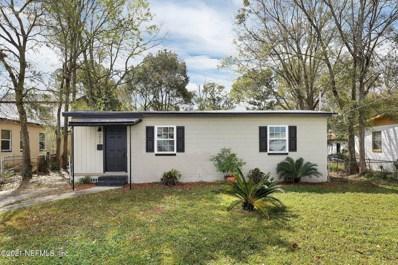 5414 Lois Ave, Jacksonville, FL 32205 - #: 1097594