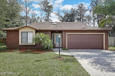 6301 Island Forest Dr, Orange Park, FL 32003 - #: 1097627