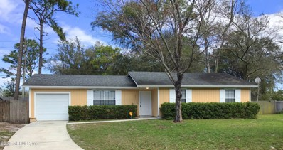 Jacksonville, FL home for sale located at 8027 Sable Woods Dr N, Jacksonville, FL 32244