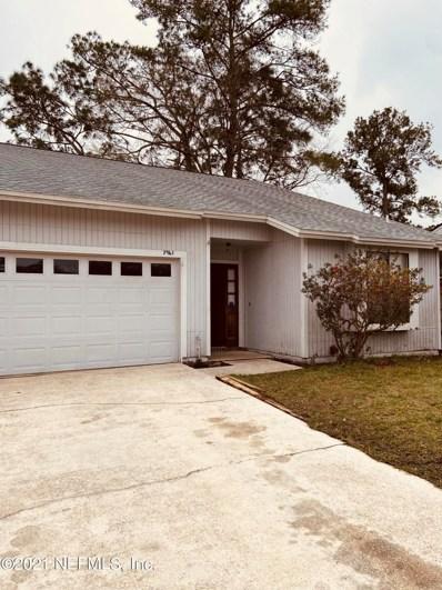 7961 Sweet Rose Ln E, Jacksonville, FL 32244 - #: 1097717