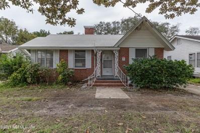 Jacksonville, FL home for sale located at 102 Andress St, Jacksonville, FL 32208