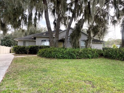 St Augustine, FL home for sale located at 642 Gilda Dr, St Augustine, FL 32086