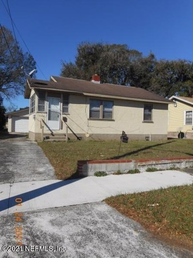 Jacksonville, FL home for sale located at 1664 McMillan St, Jacksonville, FL 32209
